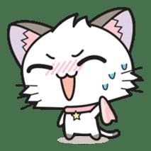 Hoshi & Luna Diary 2 sticker #403328