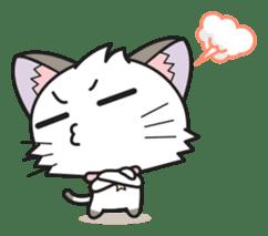 Hoshi & Luna Diary 2 sticker #403329