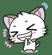 Hoshi & Luna Diary 2 sticker #403331