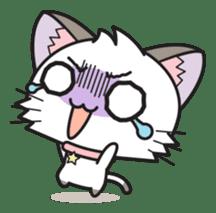 Hoshi & Luna Diary 2 sticker #403338