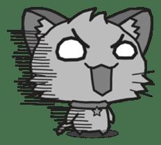 Hoshi & Luna Diary 2 sticker #403352