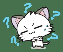 Hoshi & Luna Diary 2 sticker #403354