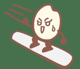 gen-chan sticker #403503