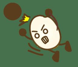 gen-chan sticker #403505