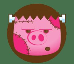 """Patatoink"" basic sticker #403759"