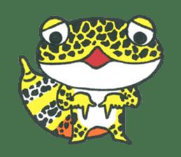 Mr.Leopa sticker #403807