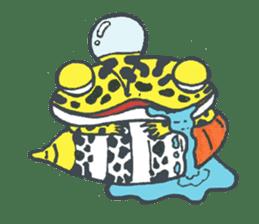 Mr.Leopa sticker #403817