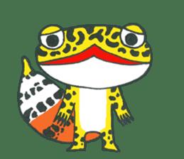Mr.Leopa sticker #403826
