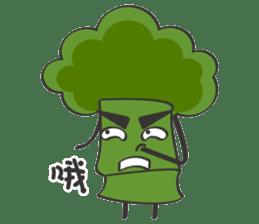 boom & Cauliflower sticker #403995