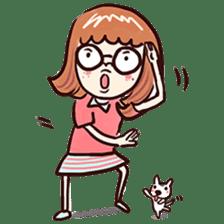 Fiona's life sticker #405533