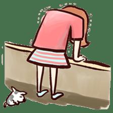 Fiona's life sticker #405542