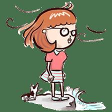 Fiona's life sticker #405548