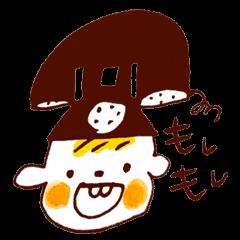 Satoshi's happy characters vol.04