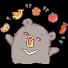 C.M.Bear