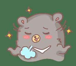 C.M.Bear sticker #407105