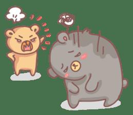 C.M.Bear sticker #407106