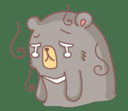 C.M.Bear sticker #407120