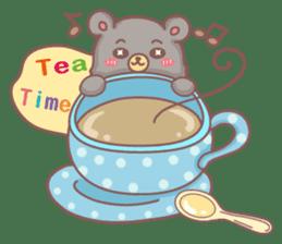 C.M.Bear sticker #407123