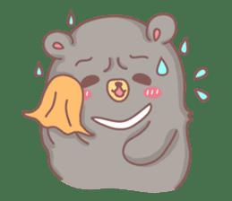 C.M.Bear sticker #407127