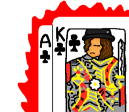 ForPokerPlayerLife sticker #407796