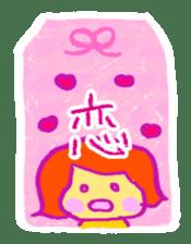 OMAMORI Sticker sticker #408355
