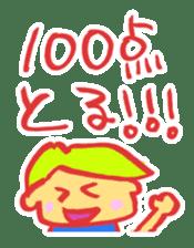 OMAMORI Sticker sticker #408358