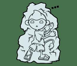momomaru sticker #409774