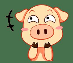 Chinese Zodiac(Part 3) sticker #411303