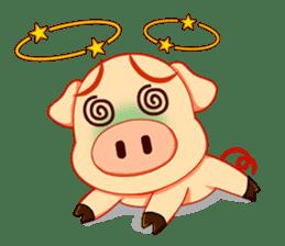 Chinese Zodiac(Part 3) sticker #411304