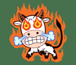 Chinese Zodiac(Part 3) sticker #411309
