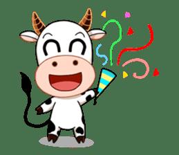 Chinese Zodiac(Part 3) sticker #411310