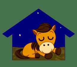 Chinese Zodiac(Part 3) sticker #411324
