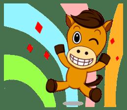 Chinese Zodiac(Part 3) sticker #411325