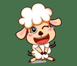 Chinese Zodiac(Part 3) sticker #411328