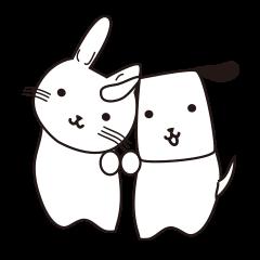 usaneko and one