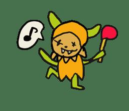 YowamuSchiesser's sticker #412497