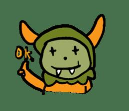 YowamuSchiesser's sticker #412498