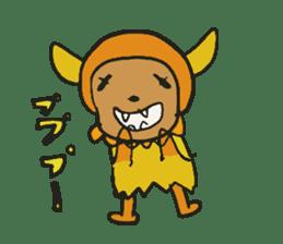 YowamuSchiesser's sticker #412518
