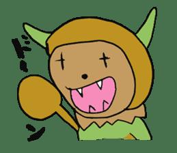 YowamuSchiesser's sticker #412524