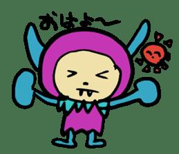 YowamuSchiesser's sticker #412528