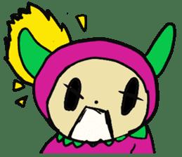 YowamuSchiesser's sticker #412529
