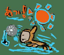YowamuSchiesser's sticker #412533