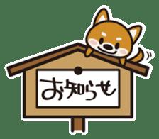 Ninja-kun sticker #413295