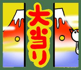 Headdress Japanese OYAJI sticker #413916
