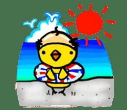 Headdress Japanese OYAJI sticker #413934