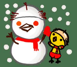 Headdress Japanese OYAJI sticker #413936