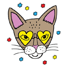moumi and friends sticker #415374