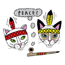 moumi and friends sticker #415406