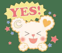 Chamuguma sticker #415491