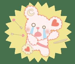 Chamuguma sticker #415508